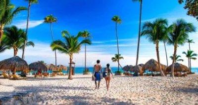 Llegada de turistas, en plena reactivación en RD: aumenta 37.5% hasta julio