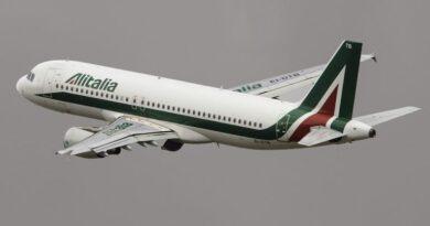 Avanza el traspaso de Alitalia a manos del estado