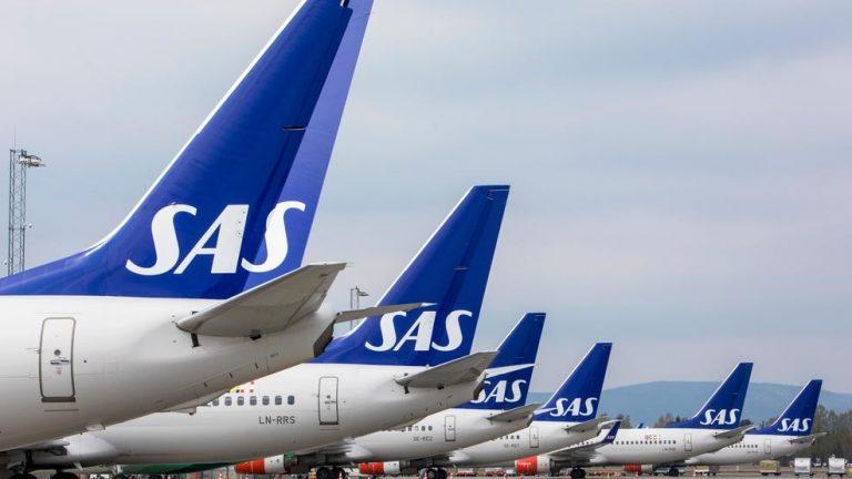 El gran invierno canario: SAS pone hasta 30 vuelos semanales