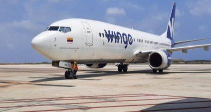Aerolínea colombiana Wingo aumentará sus vuelos a Punta Cana y Santo Domingo