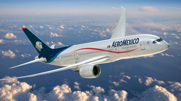 Aeroméxico: más de mil despidos en tierra para contratar a terceros