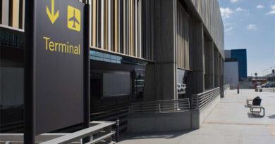 Los aeropuertos españoles recuperan el 80% de las operaciones prepandemia