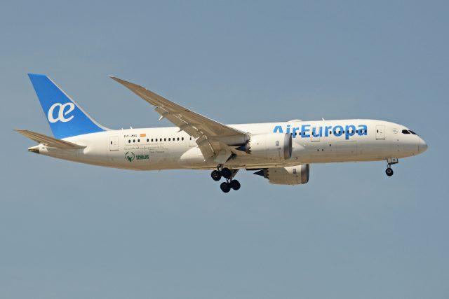 El auditor de Air Europa cuestiona su viabilidad y la de su handling