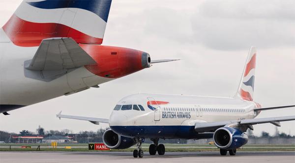 British Airways ni crea su 'low cost' ni sigue en Gatwick