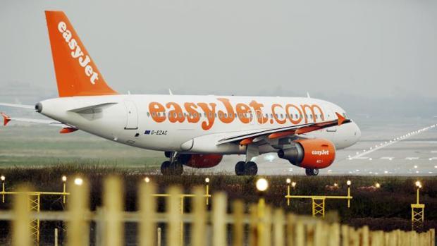 Easyjet dice no a una oferta de compra