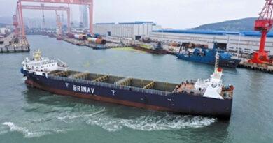 Primeros buques autónomos se preparan para entrar en servicio en 2021