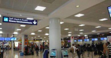 Cancún: vuelos aún pendientes desde USA, Canadá y Europa