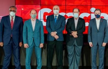 Claro Sports honra a los medallistas olímpicos de Tokyo 2020
