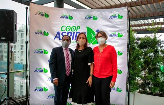 Cooperativa Aspire celebra 8 años de logros extraordinarios
