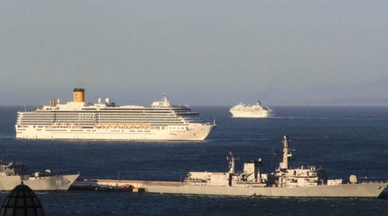 Puerto de Valparaíso cuenta con 14 recaladas de cruceros agendadas