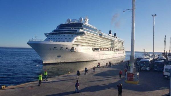 Argentina: APPM avanza en aprobación de protocolo para recibir cruceros