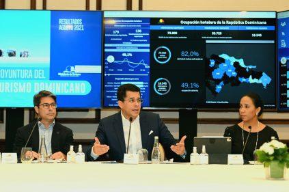 mparable expansión hotelera de RD: 136 proyectos aprobados por US$5 mil millones