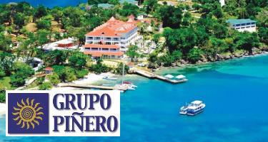 Grupo Piñero promueve diversidad turística de Samaná con nuevo proyecto