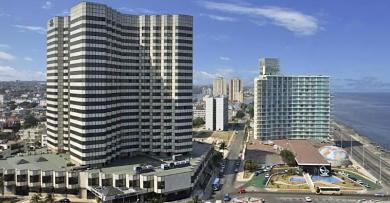 Meliá reabrirá todos sus hoteles en Cuba a partir del 15 de noviembre