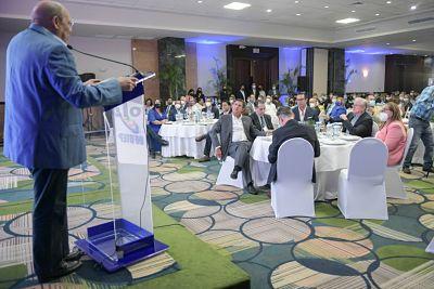 El INFOTEP ofrece una cena-conferencia en Santiago