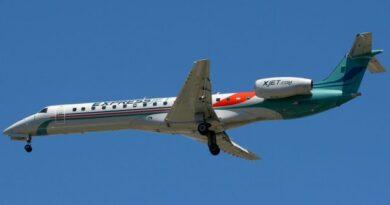 Nace una nueva marca aérea en USA con aviones de 50 asientos