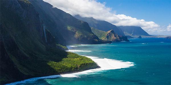 """Hawaii, líder en turismo, a los viajeros: """"Por favor, no vengáis"""""""