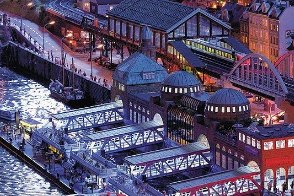 Puerto de Hamburgo recibirá sus Cruise Days en agosto de 2022