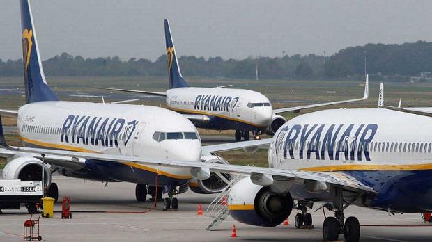 Agencias y Ryanair se verán las caras en los tribunales