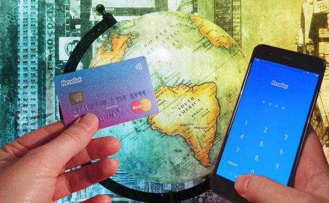 Estancias de la fintech Revolut, nuevo rival de Booking y Expedia