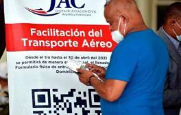Las dificultades del innovador e-ticket en RD: cerca de 100 viajeros perdieron sus vuelos