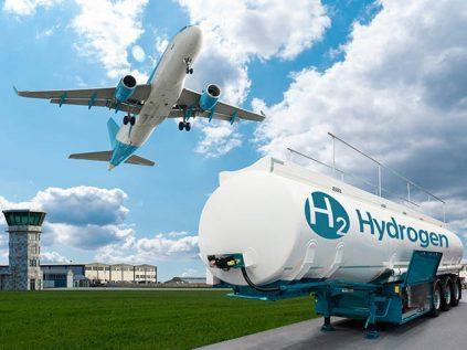 VINCI Airports se alía a Airbus para promover el uso de hidrógeno en los aeropuertos
