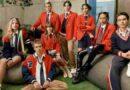 Netflix presenta el uniforme de la nueva generación de Rebelde