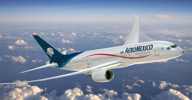 Latam contradice a Aeroméxico: rentabilidad en 2024 y no en 2022