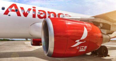 Avianca con el Boeing 787-8 Dreamliner volará a larga distancia