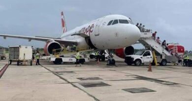 Air Canada reanuda sus vuelos entre Montreal y Samaná