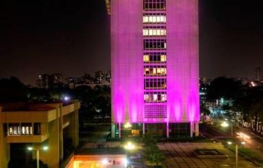 "BCRD se une al ""Mes de lucha contra el cáncer de mama"""