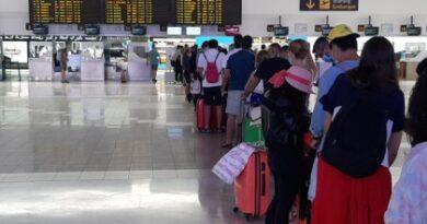 El precio de los billetes de avión se disparará en 2022