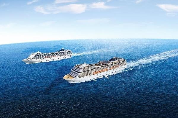 MSC Cruises añade un segundo buque para World Cruise 2023