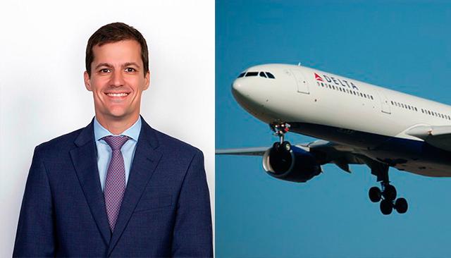 Delta llegará a 4.500 vuelos diarios y a más de 200 ciudades de EE.UU.