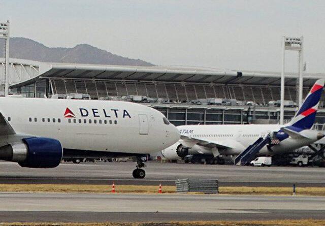 Delta contempla tras 10 años volver a comprar aviones a Boeing