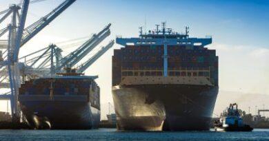 EE.UU: Puerto de Long Beach celebra estudio que muestra beneficios de proyectos de dragado