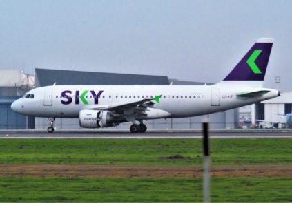 Aerolínea Sky abrirá vuelo entre Lima y Punta Cana para impulsar viajes turísticos
