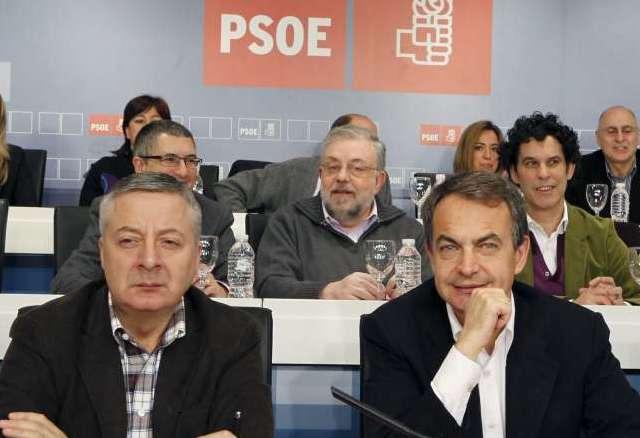 Hidalgo pide auxilio a ZP para salvar a Air Europa de quebrar