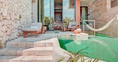 Riviera Maya estrena en semanas un hotel con cuartos de 100m2