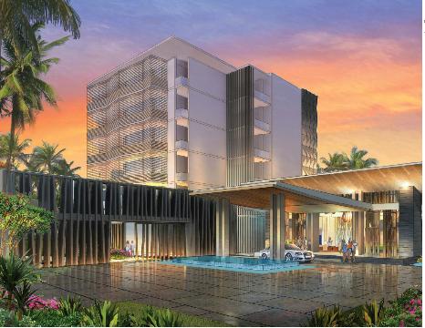 Cancún: nuevo hotel de lujo a 600 dólares la noche abrirá en mayo