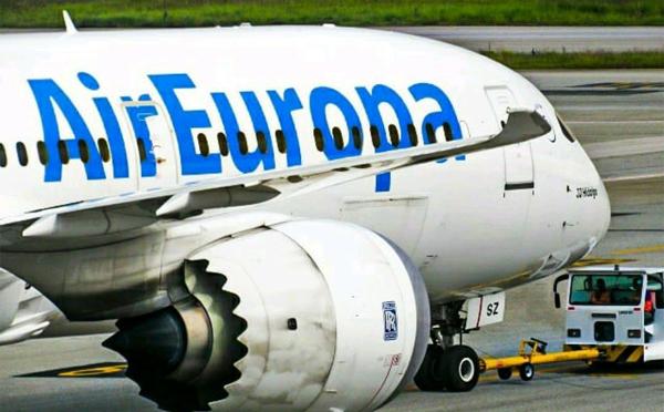 Iberia: disminuyen las opciones de comprar Air Europa