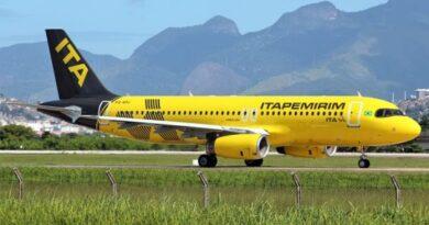 Nueva aerolínea brasileña quiere volar a Argentina en 2022