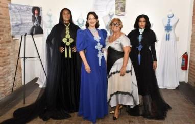 Diseñadora de joyas Gisselle Mancebo abre exposición