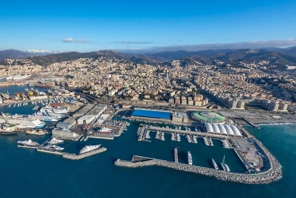 Ports of Genoa adjudica obras de mejora
