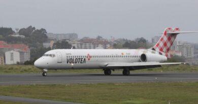 Volotea gana la licitación para operar 6 rutas en Cerdeña
