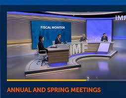 FMI dice política fiscal es clave para abordar los efectos del Covid pandemia